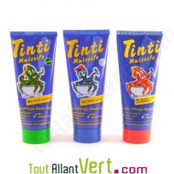 Tinti - Savon pour le bain pour peindre