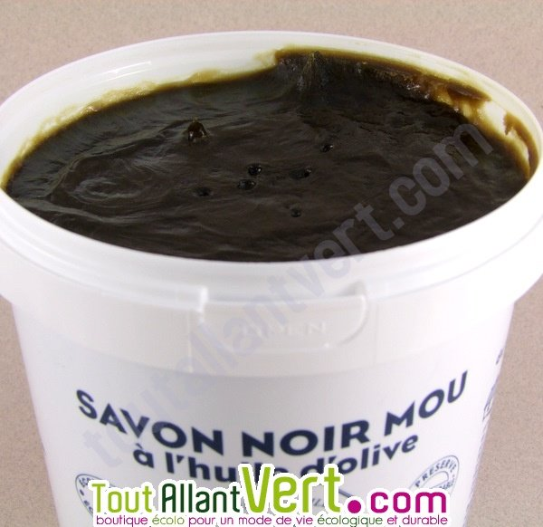 savon noir what is