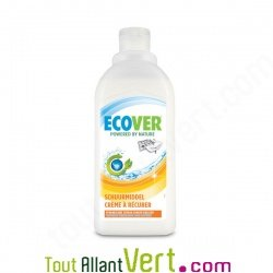 Cr�me � r�curer Ecover, 500 ml