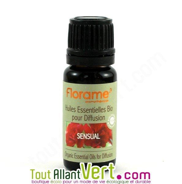 huile essentielle massage sensuel Finistère