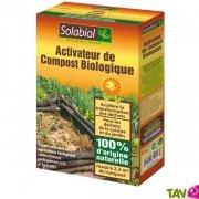 Liste des produits avec le label nature progr s - Activateur de compost ...