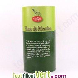 Blanc de Meudon ou Blanc d\'Espagne, 500g