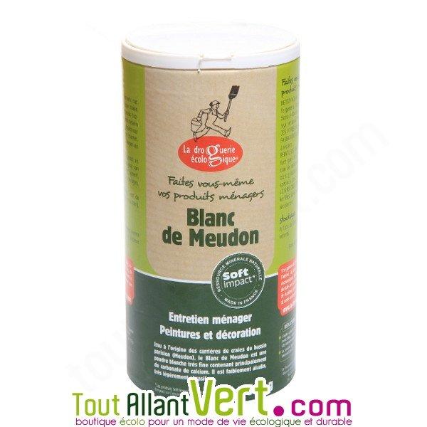 blanc de meudon ou blanc d espagne, 500g achat vente écologique