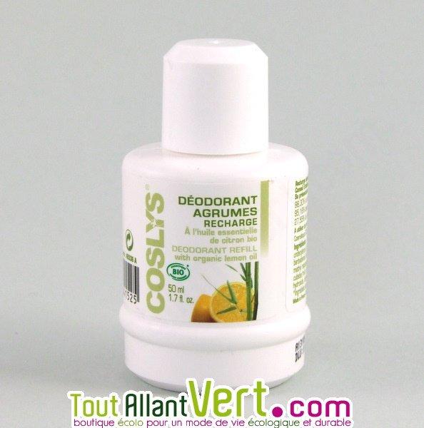 recharge d odorant bille huile essentielle de citron bio 50 ml achat vente cologique. Black Bedroom Furniture Sets. Home Design Ideas