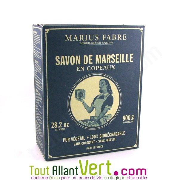 Copeaux de savon de marseille 750g achat vente cologique - Copeaux de savon de marseille ...