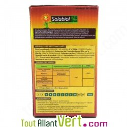Solabiol anti pucerons naturel au pyr thre 50ml for Anti puceron maison