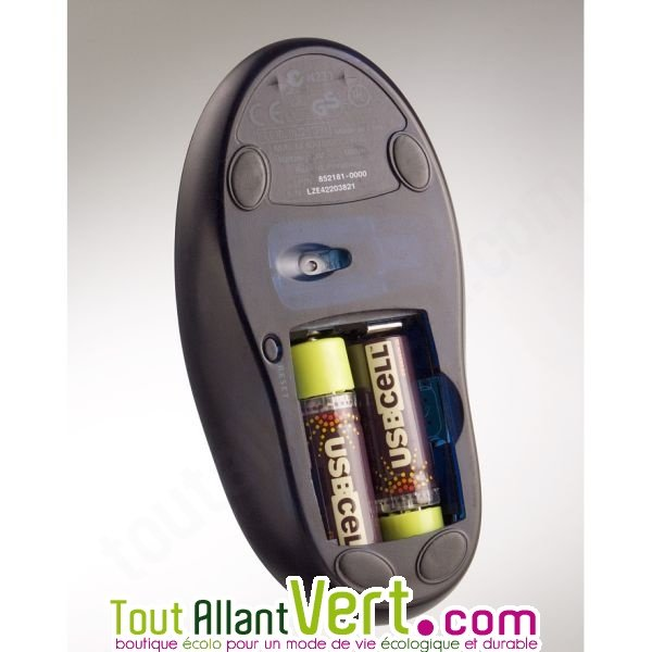 Piles aa rechargeable par usb usbcell achat vente - Pile aa rechargeable ...