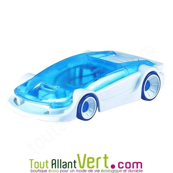 mini voiture roulant l eau sal e et sans batterie et plaque de rechange achat vente. Black Bedroom Furniture Sets. Home Design Ideas