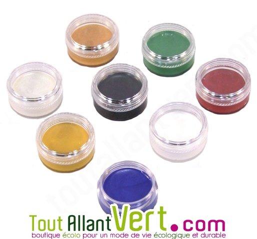 vente maquillage bio