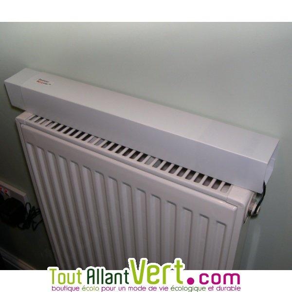diffuseur de chaleur plus rapidement pour radiateur eau. Black Bedroom Furniture Sets. Home Design Ideas