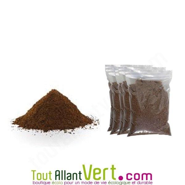 Bokashi activateur d marreur de compost en sachet 1 kg - Activateur de compost ...