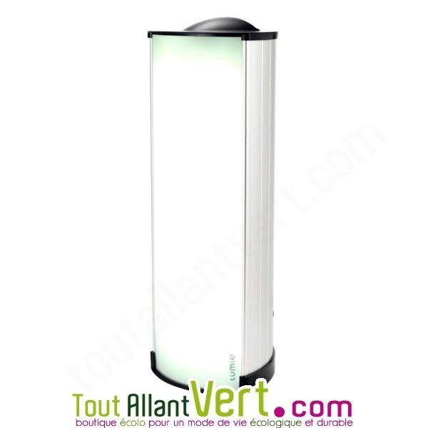 lampe de luminoth rapie compact lumie brightspark achat vente cologique acheter sur. Black Bedroom Furniture Sets. Home Design Ideas