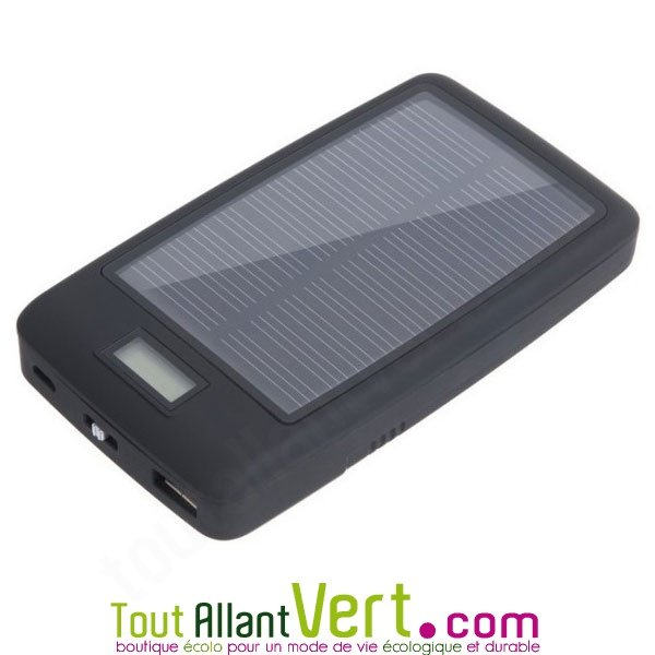chargeur solaire appareils photo et piles achat vente cologique acheter sur. Black Bedroom Furniture Sets. Home Design Ideas