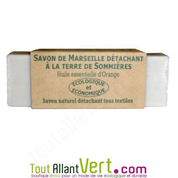 savon de marseille detachant