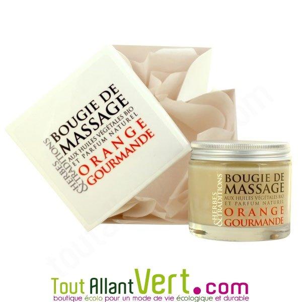 p huiles essentielles bougies de massage.