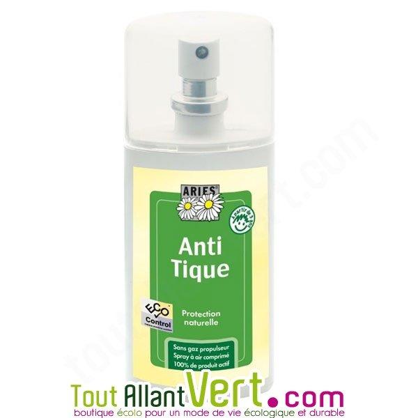 spray anti tiques protection naturelle 100ml achat vente cologique acheter sur. Black Bedroom Furniture Sets. Home Design Ideas
