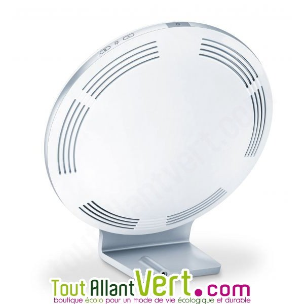 lampe solaire 10000 lux
