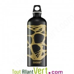 Gourde SIGG 1l �cologique r�utilisable sans BPA