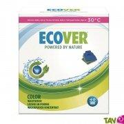 Poudre � laver le linge Color Ecover �cologique 3kg