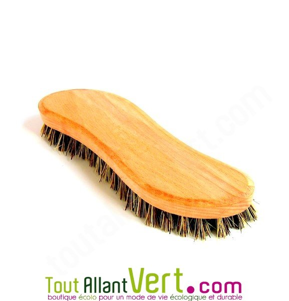 brosse de m nage dure fibre v g tale ergonomique en s achat vente cologique acheter sur. Black Bedroom Furniture Sets. Home Design Ideas