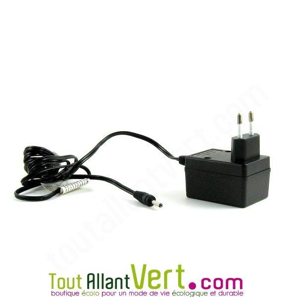 adaptateur ac dc courant 230v 6v prise eu pour produits. Black Bedroom Furniture Sets. Home Design Ideas