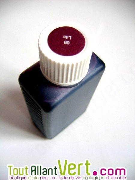 Teinture cologique pour textiles coloration lilas t9 achat vente cologique - Teinture textile bio ...